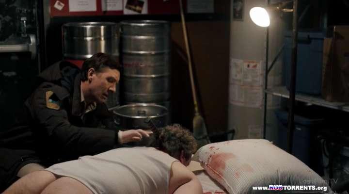 Фарго [01 сезон: 01-10 серии из 10] | WEB-DLRip | LostFilm