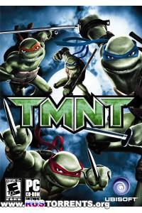 Teenage Mutant Ninja Turtles: The Video Game | Repack от Морозов