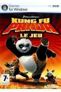 Kung Fu Panda | PC | Лицензия
