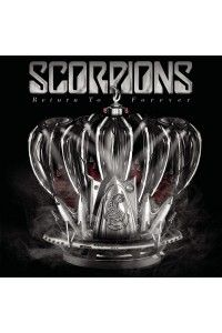 Scorpions - Return to Forever [Japanese Edition] | FLAC