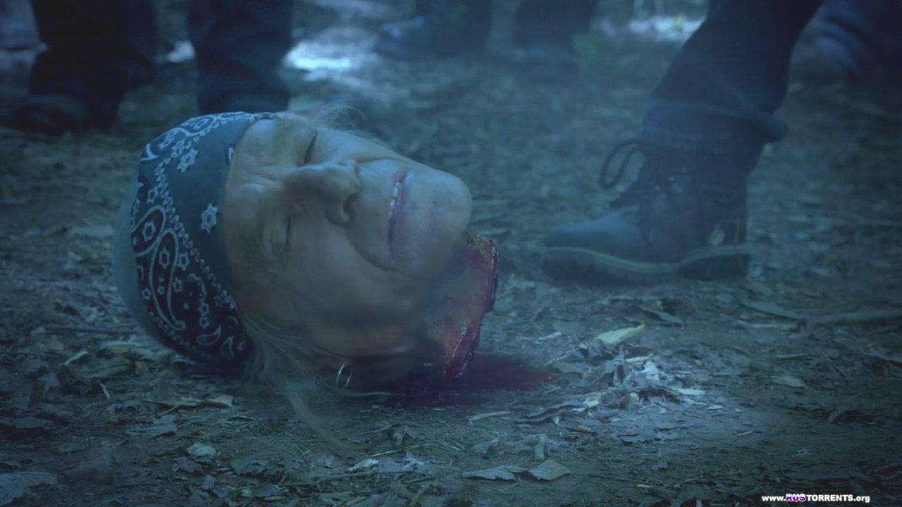 Хемлок Гроув [01 сезон: 13 серии из 13] | WEBRip 720p | NewStudio