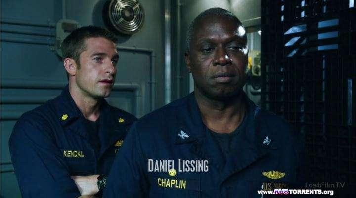 Крайние меры / Отчаянные меры (1 сезон) | WEB-DLRip | LostFilm