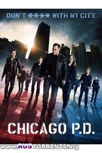 Полиция Чикаго [S01] | WEB-DLRip | L1