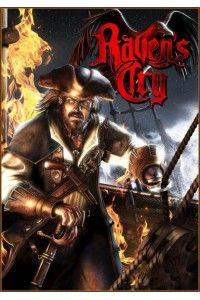 Raven's Cry: Digital Deluxe Edition | PC | RePack от R.G. Freedom