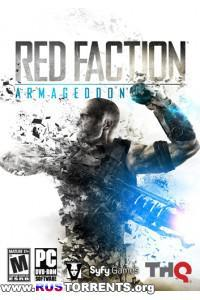 Red Faction: Armageddon | Repack by R.G.LanTorrent