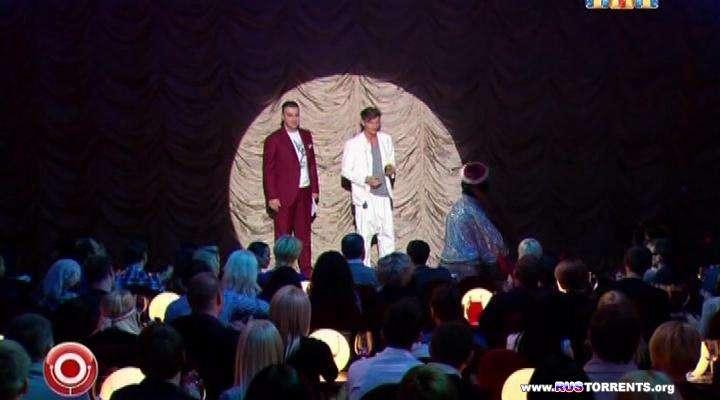 Comedy Club. Лучшее [эфир от 20.07.] | SATRip