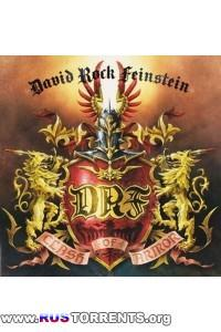 David ''Rock'' Feinstein - Clash Of Armor