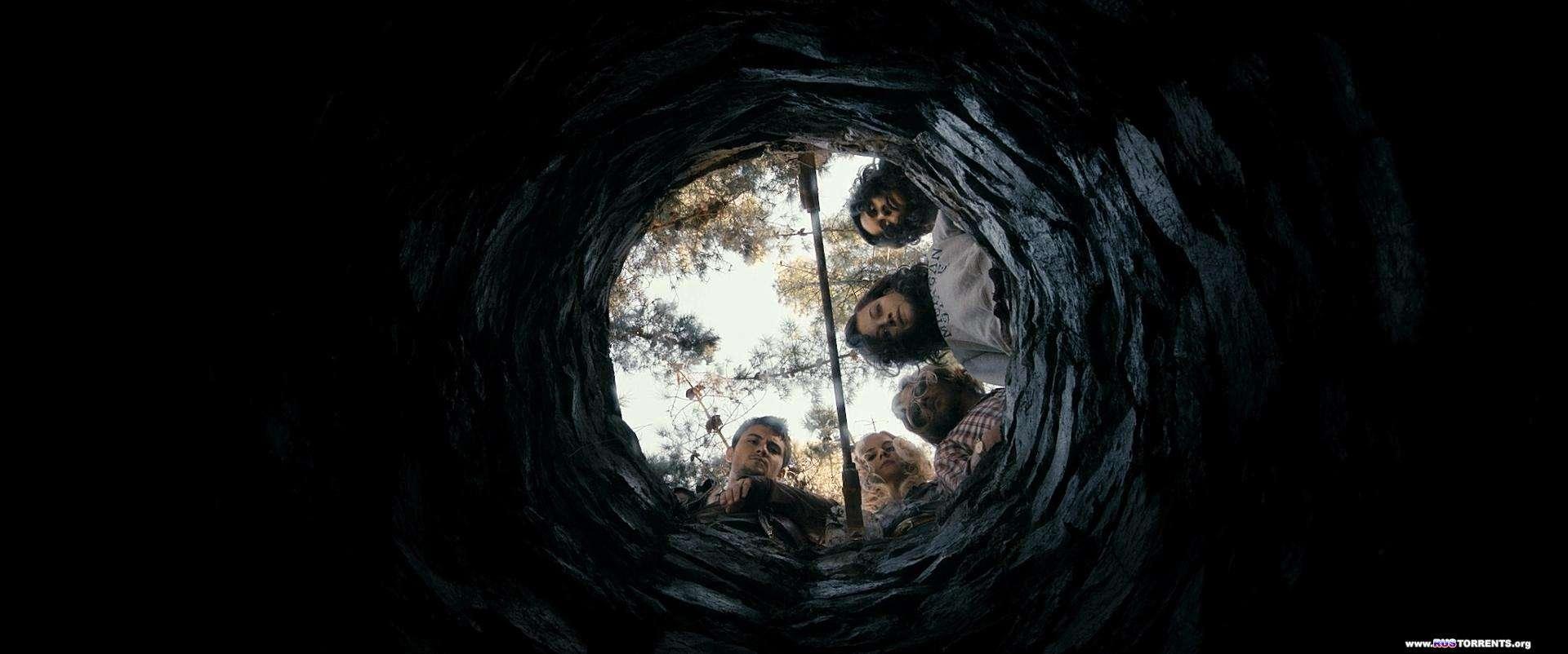 Зловещие мертвецы: Черная книга | BDRip 1080p | Лицензия