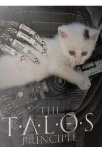 The Talos Principle [v 244371 + 3 DLC] | PC | RePack от R.G. Steamgames