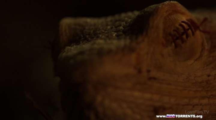 Салем [01 сезон: 01-13 серии из 13] | WEB-DLRip | LostFilm