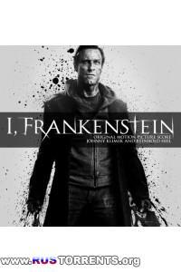 OST - Я, Франкенштейн