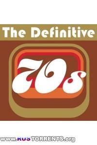 VA - The Definitive 70's | MP3