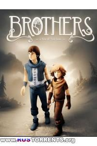 Brothers: A Tale of Two Sons | PC | Repack от =Чувак=