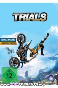 Trials: Dilogy | PC | RePack от R.G. Механики
