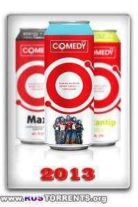 Новый Comedy Club [369] [эфир от 31.05] | SATRip