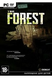 The Forest [0.26d] | PC | RePack от R.G. Freedom