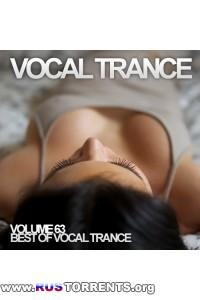 VA - Vocal Trance Volume 63