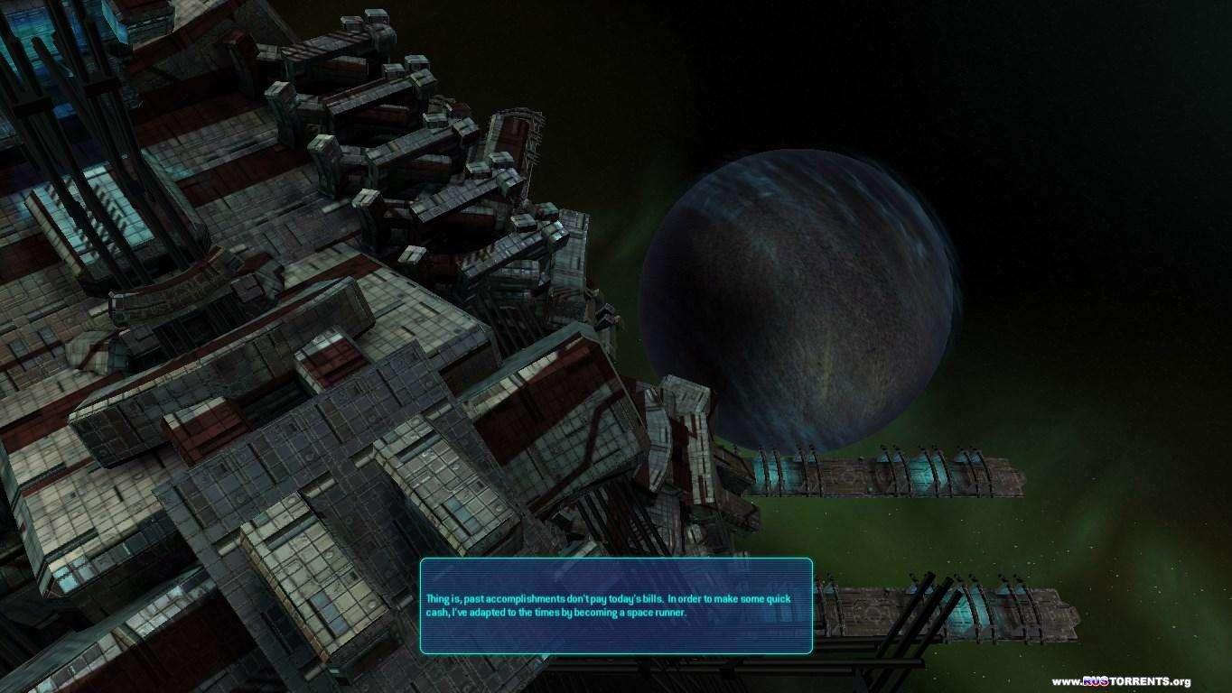 Space Run [v1.11e] | РС | Лицензия