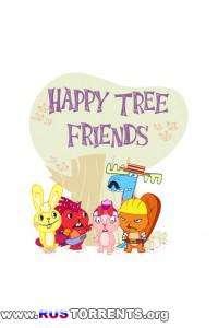 Счастливые лесные друзья [01-05] | DVDRip