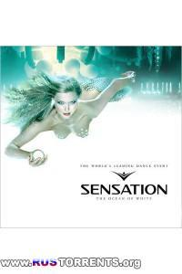 VA - Sensation russia 2010