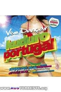 VA - Vem Dancar Kuduro Portugal