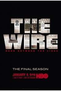 Прослушка [1-5 сезоны: 1-60 серии из 60] | WEB-DL 720p | FoxCrime