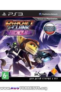 Ratchet & Clank: Into the Nexus | PS3