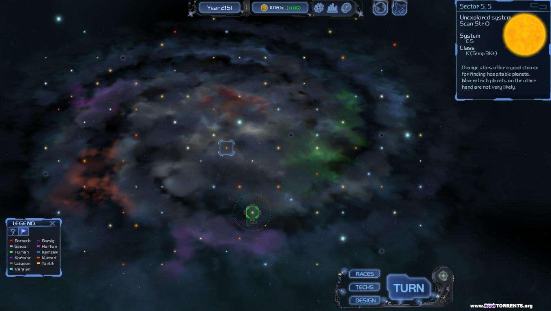 Horizon [v.1.0.0.80] | PC | Repack от R.G. UPG