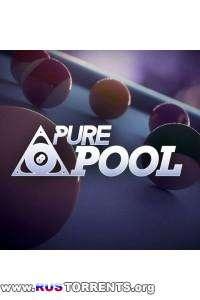 Pure Pool | РС | Лицензия