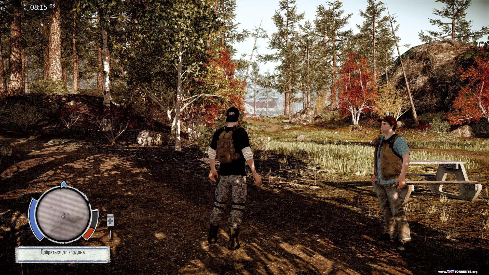 State of Decay [Update 18(8) + DLC + Mods] | Repack от Apatridus