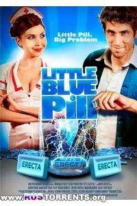 Маленькая голубая таблетка   WEBDLRip 720p