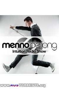 Menno de jong-intuition radio 190 xxl guests heatbeat whirloop
