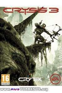 Crysis 3.Digital Deluxe.v 1.3.0.0 (обновлён от 13.04.2013) [Repack] от Fenixx
