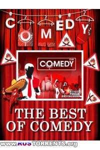 Comedy Club. Лучшее [выпуск 1] [эфир от 17.02] | SATRip