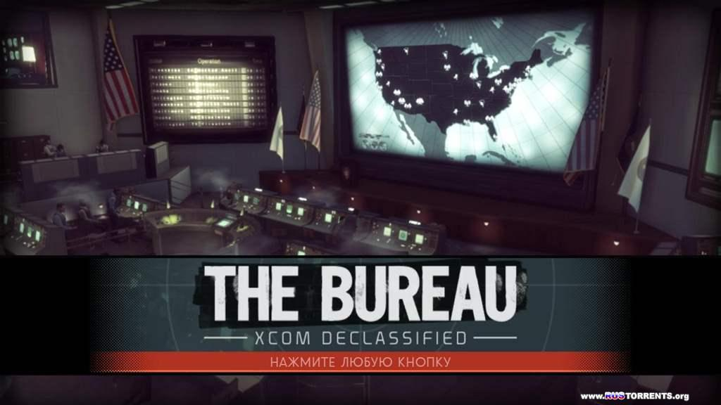 The Bureau: XCOM Declassified | RePack | PS3