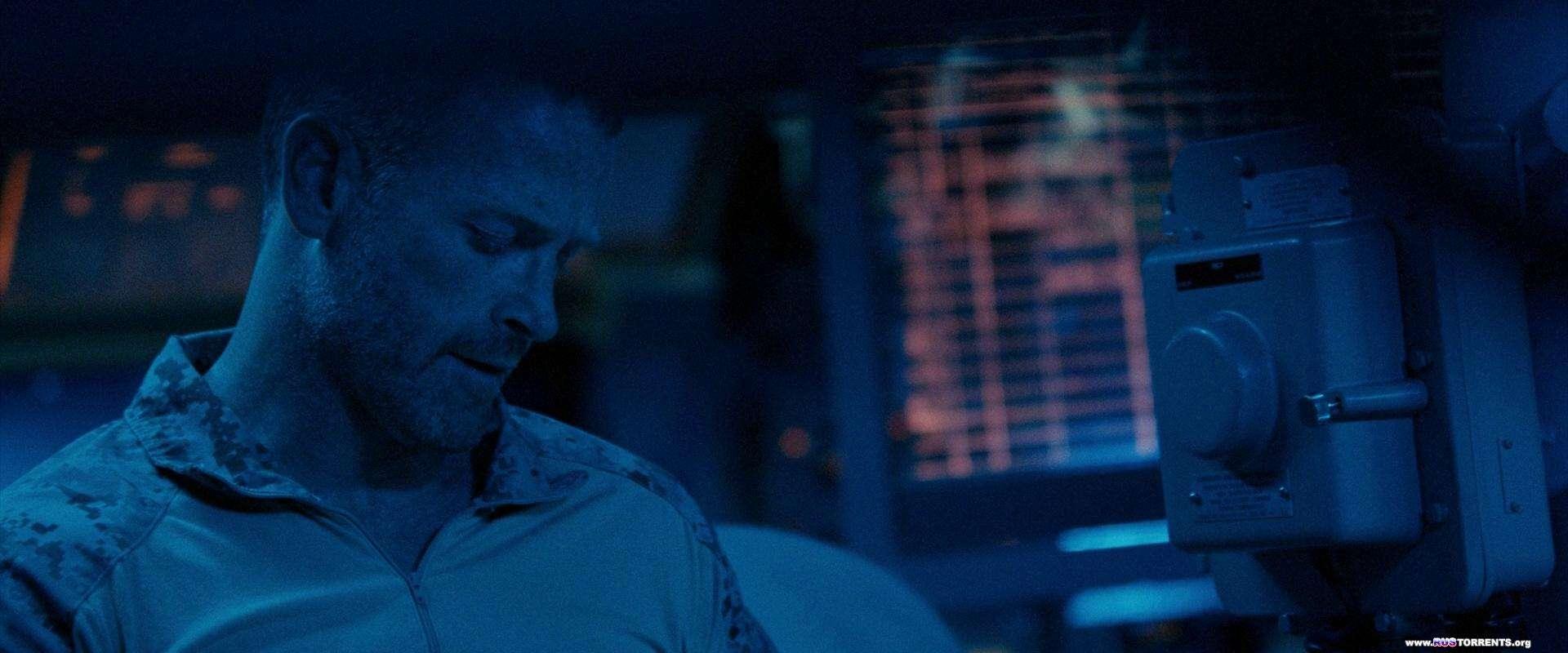Капитан Филлипс | BDRip 1080p | Лицензия