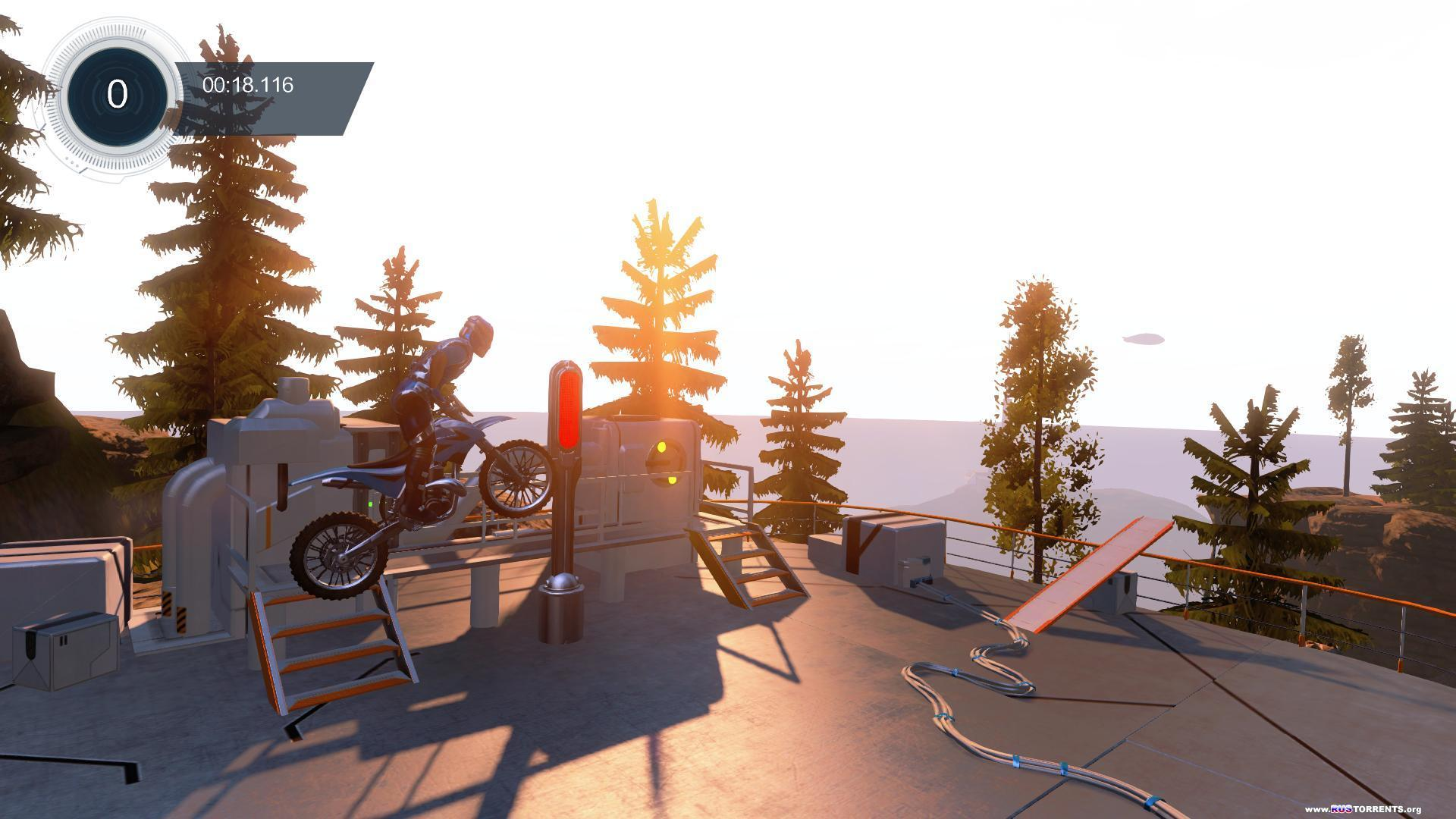 Trials Fusion [Update 4] | PC | RePack от R.G. Freedom