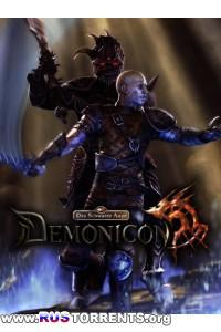 The Dark Eye: Demonicon | Repack от R.G. Games