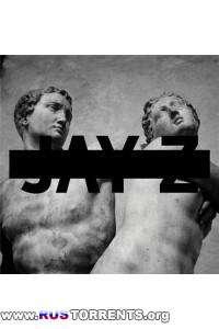 Jay-Z - Magna Carta... Holy Grail