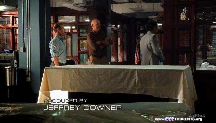 Полиция Гавайев / Гавайи 5.0 [S01-04] | WEB-DLRip | LostFilm