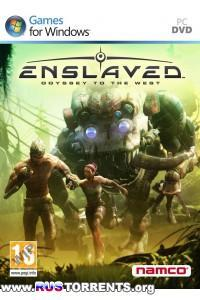 Enslaved: Odyssey to the West Premium Edition | PC | RePack от R.G. Механики
