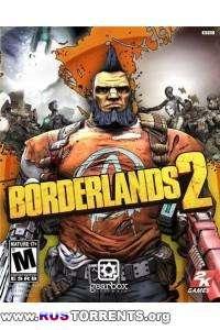 Borderlands 2 [v 1.8.0 + DLC] | PC | Steam-Rip от R.G. Игроманы