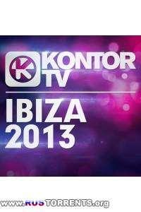 VA - Kontor TV - Ibiza