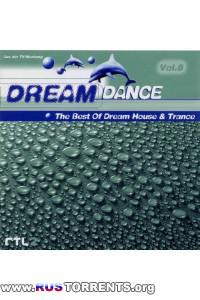 VA - Dream Dance 8 (2 CD)