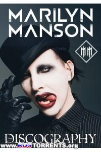 Marilyn Manson - Discography | MP3