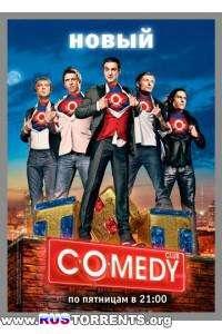 Новый Comedy Club [352] [эфир от 11.01] (2013) SATRip