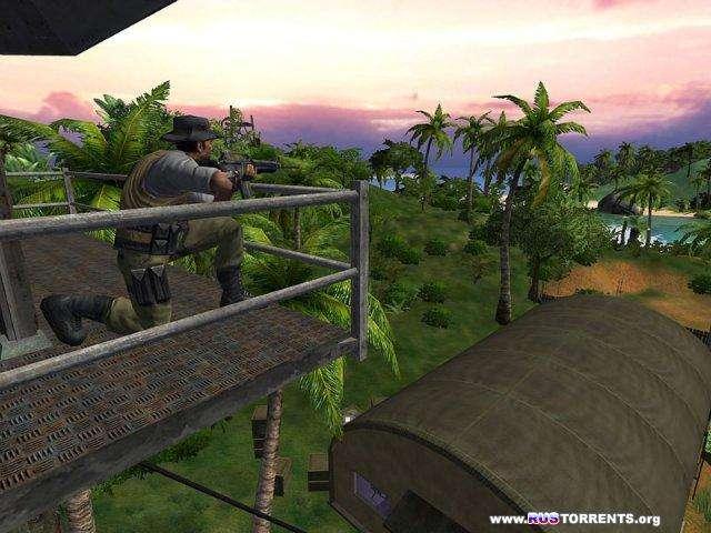 Far Cry: Война с Терроризмом | РС