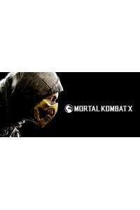 Mortal Kombat X [Update 7] | PC | Патч