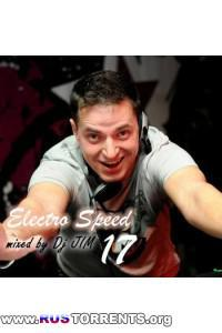 DJ JIM - Electro SpeeD 17
