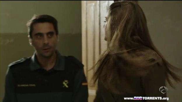 Полнолуние (1 сезон) | HDTVRip | NewStudio